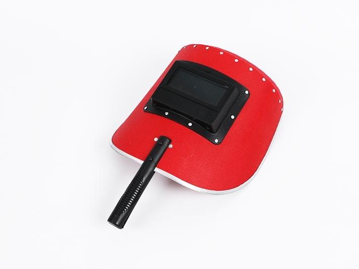 STH-35手持式电焊面罩