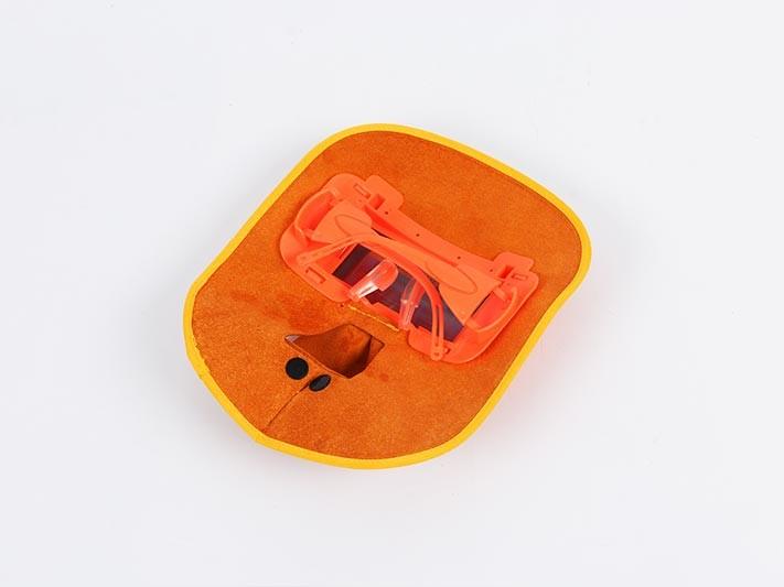 STH-34反绒面电焊面罩
